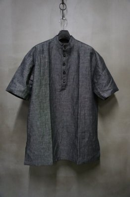 ROGGYKEI Button Pullover Shirt