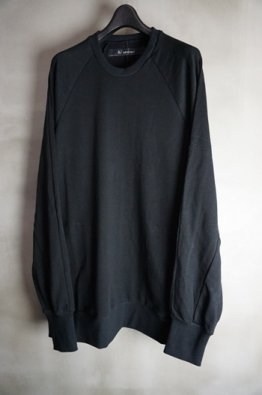 A.F ARTEFACT Long Over Size Sweat
