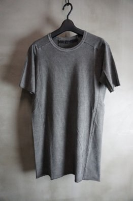 A.F ARTEFACT Dyed Over lock Tee