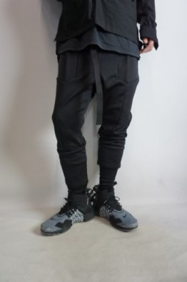 The Viridi-anne cotton nylon tactical pants