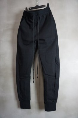 <img class='new_mark_img1' src='https://img.shop-pro.jp/img/new/icons23.gif' style='border:none;display:inline;margin:0px;padding:0px;width:auto;' />The Viridi-anne cotton jersey pants