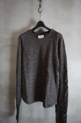 ROGGYKEI LONG SLEEVES KNIT