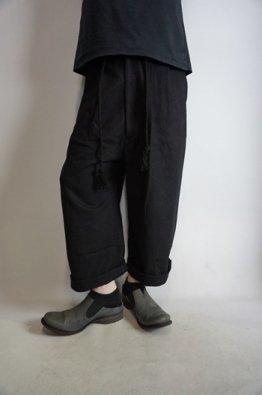 ROGGYKEI  WIDE STRAIGHT PANTS