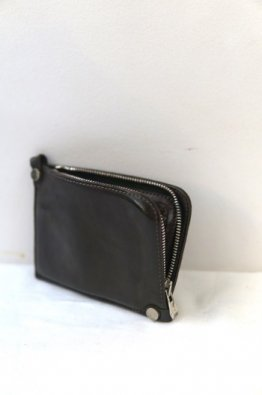 incarnation Calf Leather Change Purse E