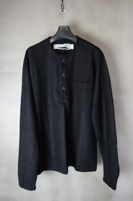 <img class='new_mark_img1' src='https://img.shop-pro.jp/img/new/icons23.gif' style='border:none;display:inline;margin:0px;padding:0px;width:auto;' />individual sentiments basic Wool Henly Longsleeves