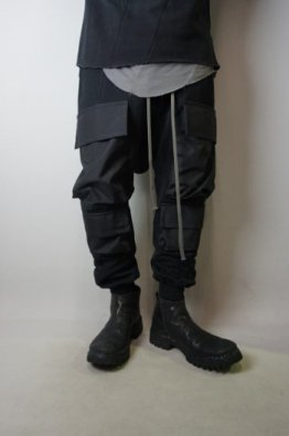 A.F ARTEFACT  Combi Military  Sarrouel Pants