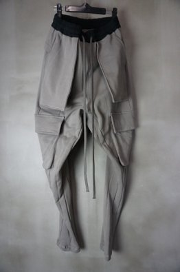 A.F ARTEFACT Sweat Jodhpurs Pants