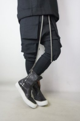 A.F ARTEFACT Sweat Jodhpurs Pants