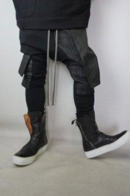 A.F ARTEFACT  Combi Sweater Sarrouel Skinny Pants