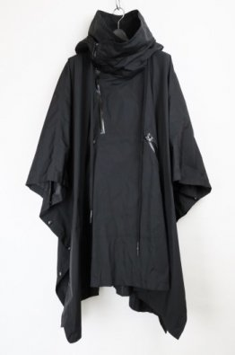 <img class='new_mark_img1' src='https://img.shop-pro.jp/img/new/icons8.gif' style='border:none;display:inline;margin:0px;padding:0px;width:auto;' />nude:masahiko maruyama Parka Poncho