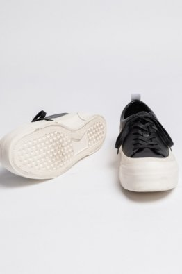 The Viridi-anne Low-cut Sneakeras