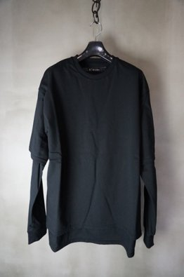 A.F ARTEFACT Combi Layered Long Sleeves