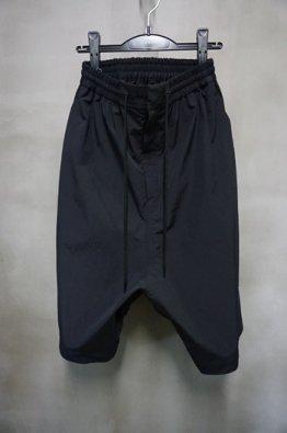 DEVOA  Short pants Shrink cotton nylon