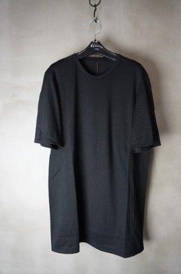 DEVOA Short sleeve Cotton / Silk Jersey
