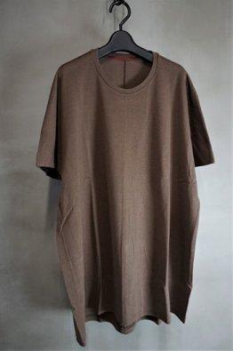 DEVOA Rag top  Silk jersey