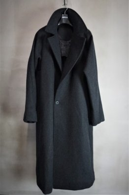 <img class='new_mark_img1' src='https://img.shop-pro.jp/img/new/icons8.gif' style='border:none;display:inline;margin:0px;padding:0px;width:auto;' />DEVOA Coat wool super100's double weave
