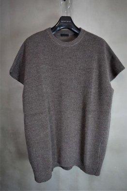 <img class='new_mark_img1' src='https://img.shop-pro.jp/img/new/icons8.gif' style='border:none;display:inline;margin:0px;padding:0px;width:auto;' />DEVOA Knit Rag top merino wool