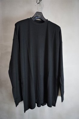 <img class='new_mark_img1' src='https://img.shop-pro.jp/img/new/icons8.gif' style='border:none;display:inline;margin:0px;padding:0px;width:auto;' />H.R 6 Classic Dolman  Long sleeve