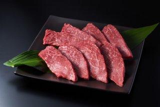 国産黒毛和牛 赤身焼肉用 100g