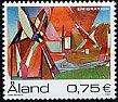 オーランド・移住・風車・2007