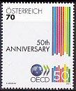 オーストリア・OECD50年・2011