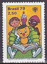 ブラジル・国際児童年・1979