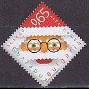 ブルガリアの切手・クリスマス・2010