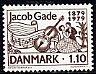 ヤコブ・ゲード100年・1979