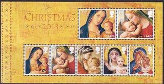 イギリス・クリスマス・2013・S/S