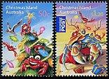クリスマス島・クリスマス・2008(2)