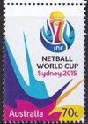 オーストラリア・ネットボール・2015