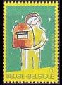 ベルギー・切手コンテスト・2009