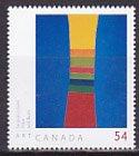 カナダの美術・ジャン・ブッシュ・2009