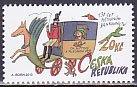 チェコ・郵便貯金130年・2013