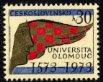 チェコ・ユニバーシタ・1973