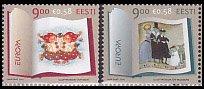 エストニア・ヨーロッパ・児童書・2010(2)