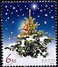 エストニア・クリスマス・ツリー・2003
