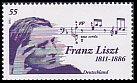 フランツ・リスト誕生200年・2011
