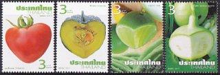 タイ・野菜・2010(4)