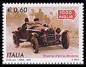 イタリアの切手・アルファロメオ・2009