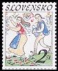 スロバキア・イースター・1996