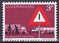 交通安全・1970