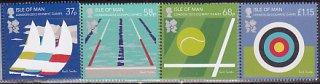 マン島・ロンドンオリンピック・2012(7)