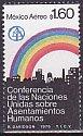 国連居住会議・1976