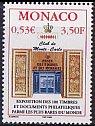 モナコ・モンテカルロクラブ・2000