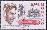 モナコ・ファンジオ誕生100年・2011