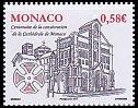 モナコ・大聖堂100年・2011