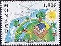 モナコ・再生可能エネルギー・2011