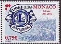モナコ・ライオンズクラブ・2011