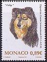 モナコ・国際ドッグショウ・2012